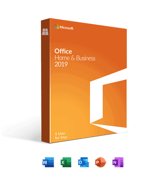 Office for MAC 2019 3 | Sixnisoft