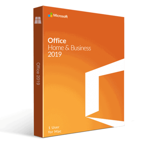 Microsoft Office 2019 Home and Business key price
